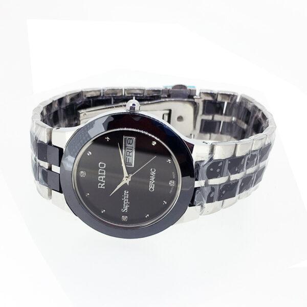 Đồng hồ Rado (Nam) Đá Sapphire