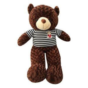 Gấu Bông Teddy (cao 1m) – Nâu