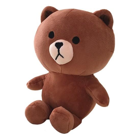 Gấu Bông Brown (1m)