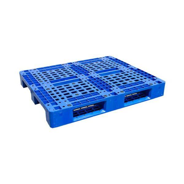 Pallet nhựa tải trọng lớn có lõi sắt