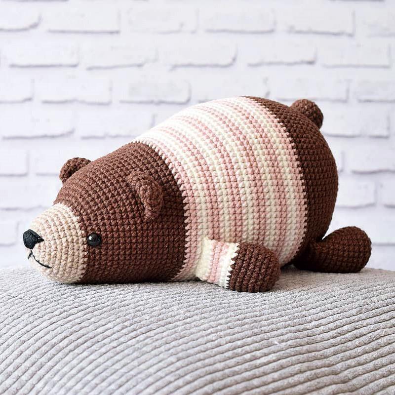 Hình gấu bông đẹp