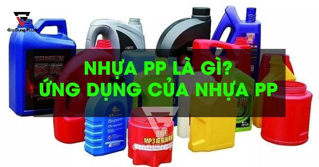 Nhựa PP