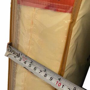 Nệm Cao Su Non Thắng Lợi 1m6 x 2m x 10cm