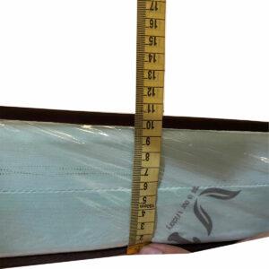 Nệm Cao Su Hoạt Tính Thắng Lợi 1m6 x 2m x 10cm