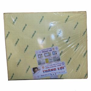 Nệm Cao Su Non Thắng Lợi 1m6 x 2m x15cm