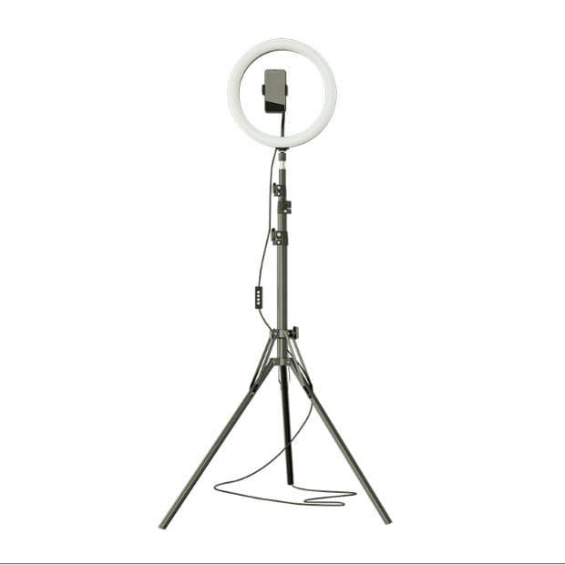Đèn dùng để livestream