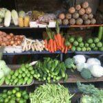 Mua rau củ quả online ở đâu bán ?